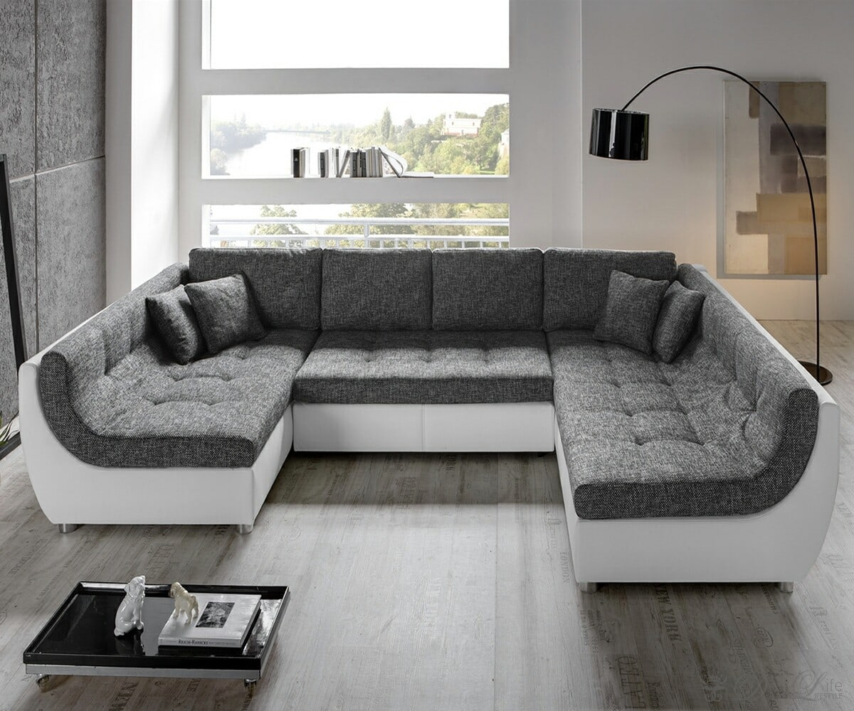 wohnzimmer couch gunstig raum und m beldesign inspiration. Black Bedroom Furniture Sets. Home Design Ideas