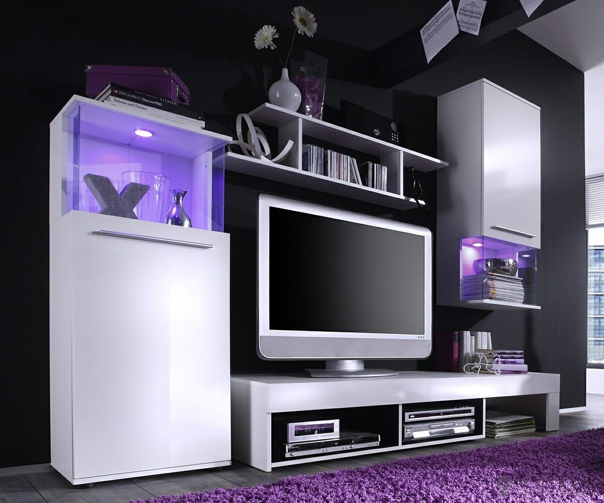 wohnzimmer fliesen modern. Black Bedroom Furniture Sets. Home Design Ideas