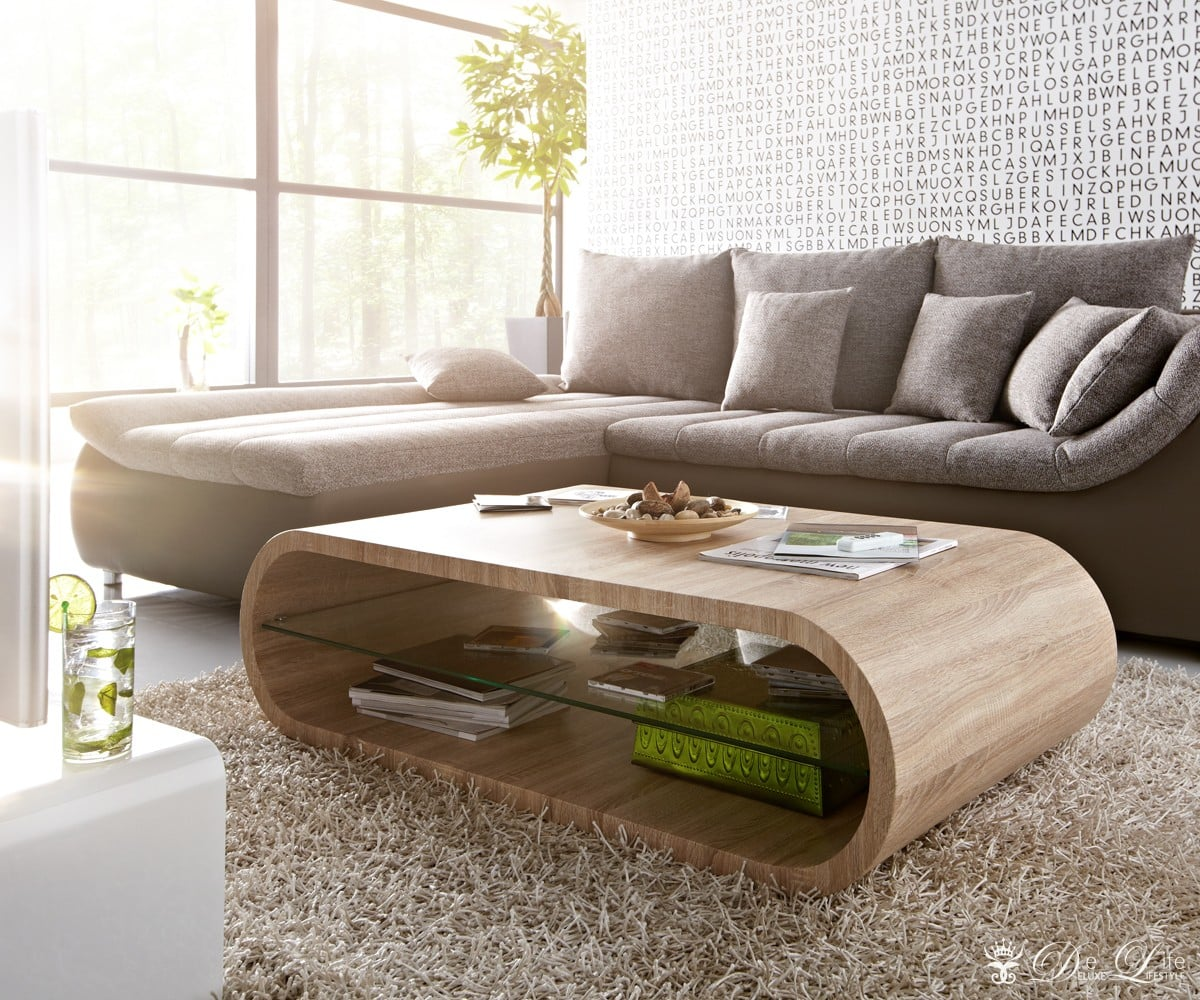 couchtisch modern holz neuesten design. Black Bedroom Furniture Sets. Home Design Ideas