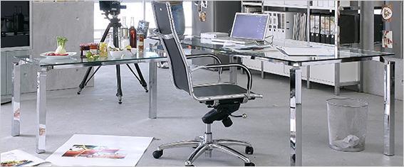 m bel modern extravagantes design auch im arbeitszimmer. Black Bedroom Furniture Sets. Home Design Ideas