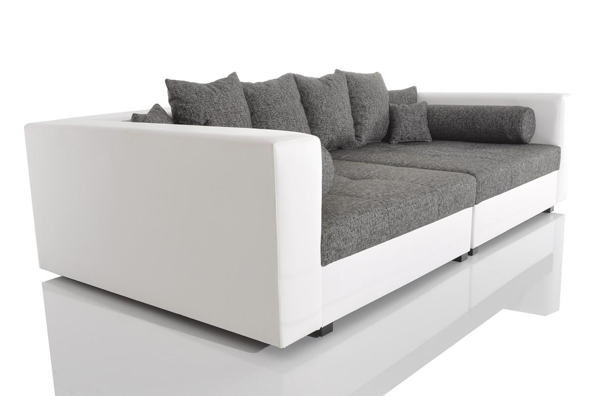 big sofa mit hocker fotos das sieht elegantes mobelpix. Black Bedroom Furniture Sets. Home Design Ideas