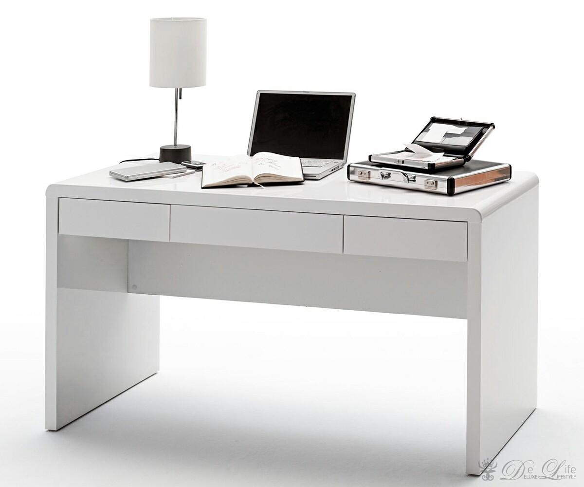 Schreibtisch Modern Weiß 2021